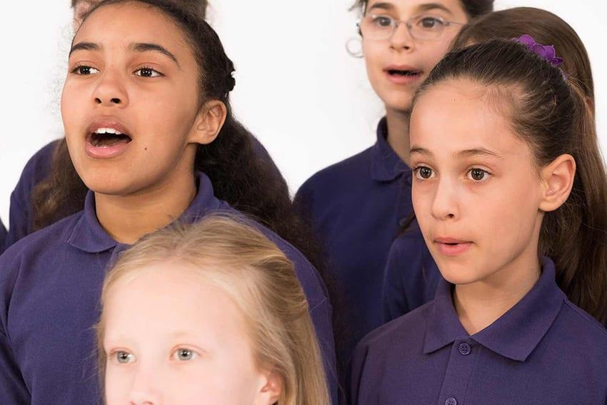 Finchley Music Choir Group