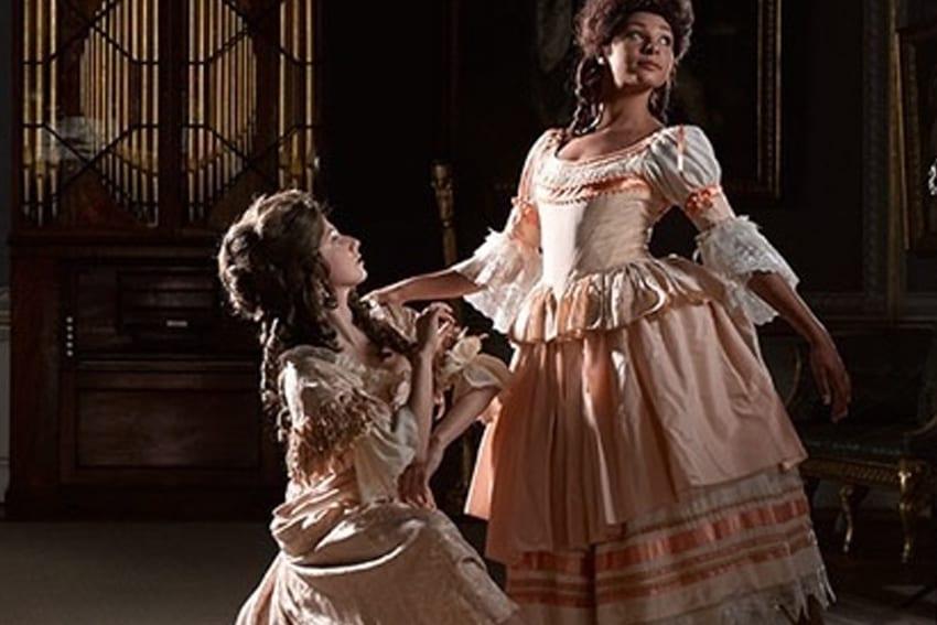 Portobello Dance